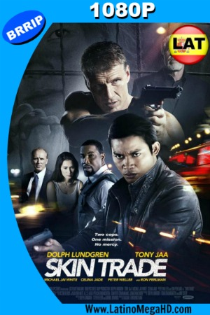 Skin Trade: Tráfico Mortal (2014) Latino HD 1080P ()