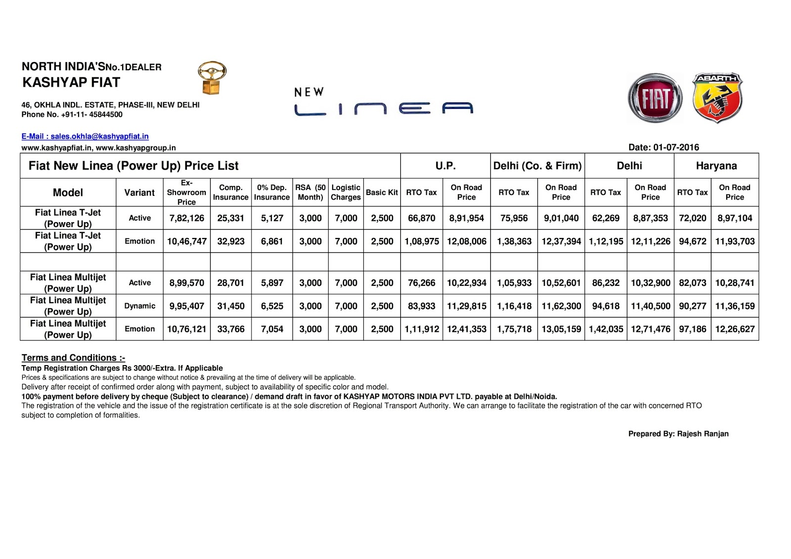 and date specs price release new carbuyer news fiat list