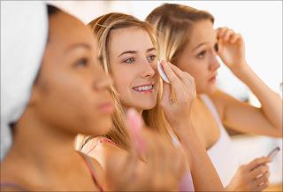 Cuidados de la piel para mujeres de 15 a 20 años