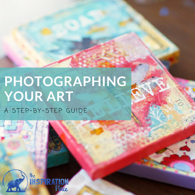 how to photograph your art | photograph art | http://schulmanart.blogspot.com/2017/05/photographing-your-art-step-by-step.html