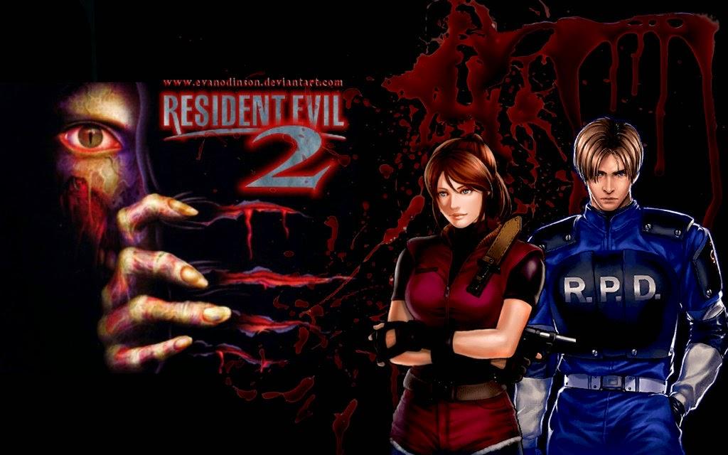Resident Evil Outbreak - PS2 - ISO Download - portalromscom