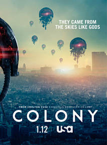 Colony Temporada 2×01