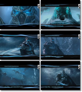 Orjan Nilsen – Arctic Globe (W&W Remix, 2012) 1080p Free Download