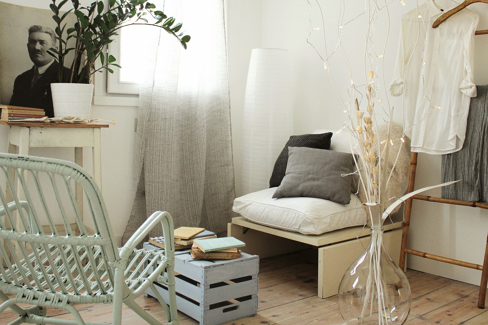 Storia di stile - my reading corner