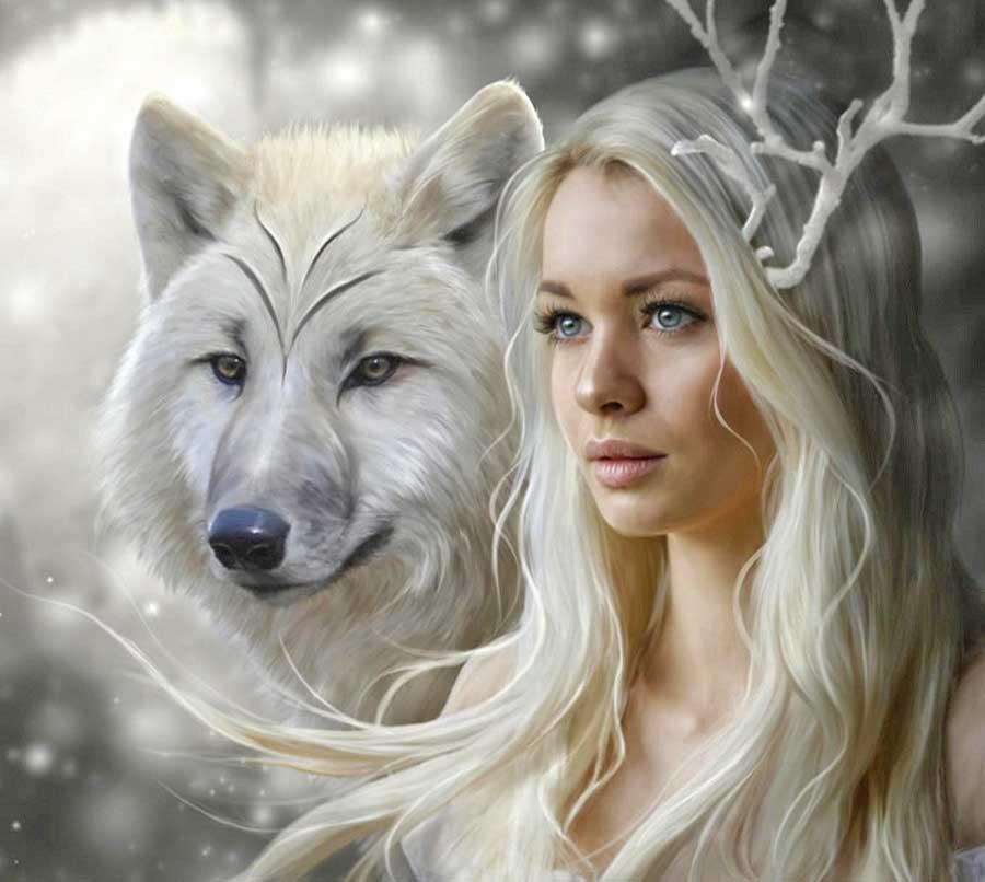 7 Frases Del Libro Las Mujeres Que Corren Con Los Lobos