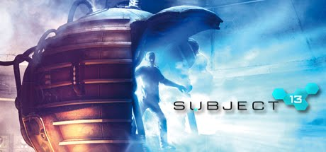 Baixar Subject 13 (PC) 2015 + Crack