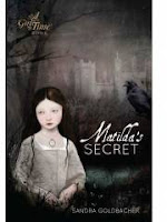 A Girl For All Time Website And Matilda secret Book