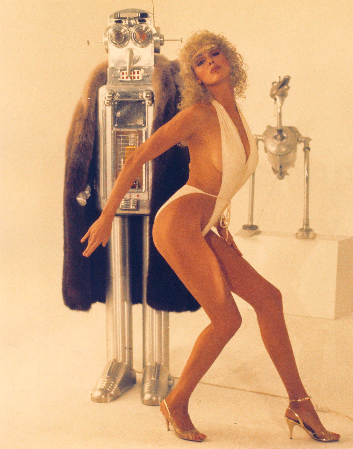 Brigitte Nielsen Sex Videos 41