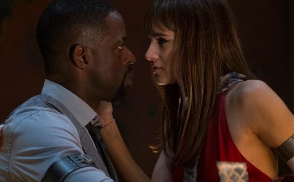 "Jodie Foster dirige um hospital para criminosos no trailer de ""Hotel Artemis"""