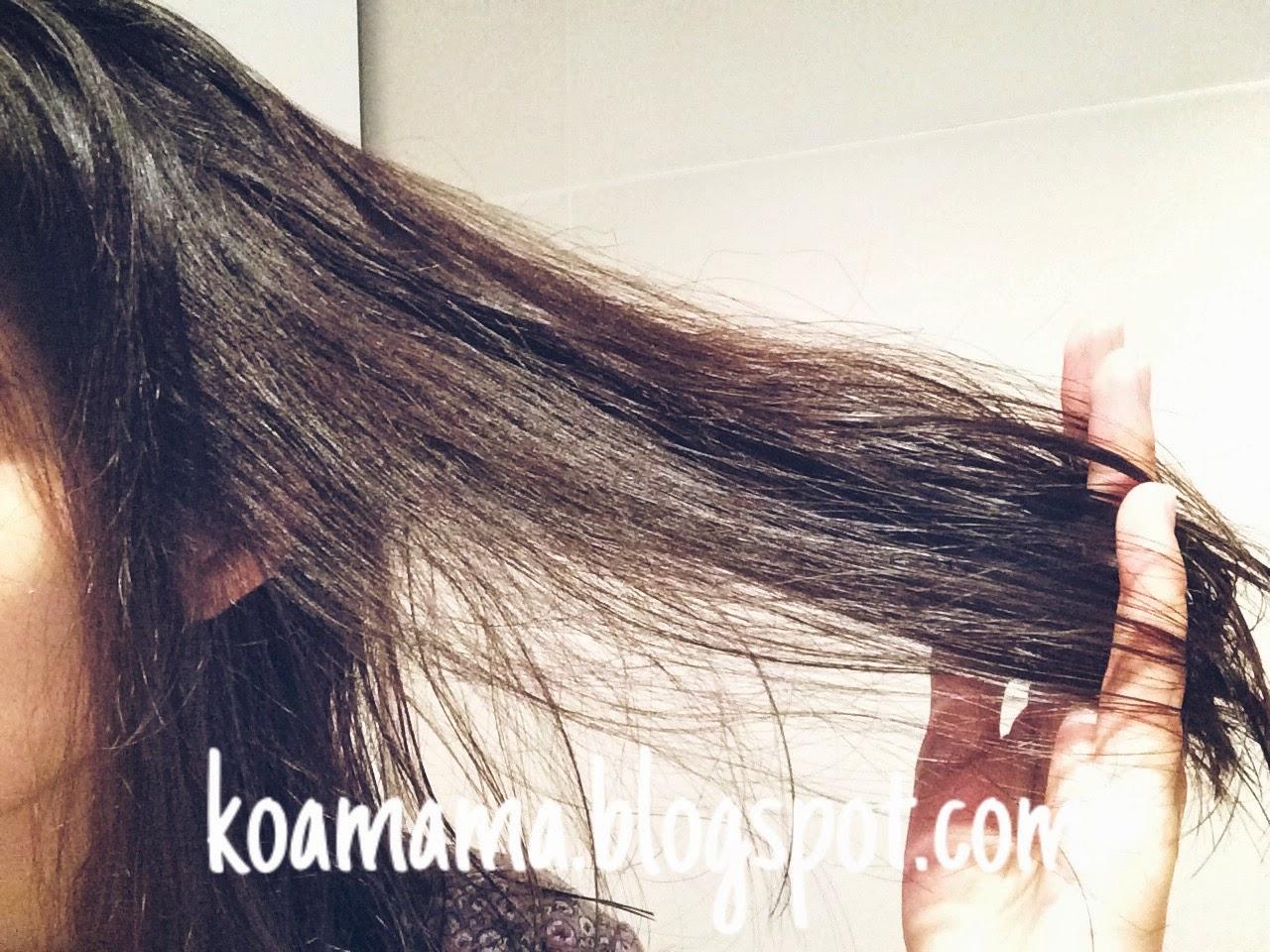 caída cabello pelo