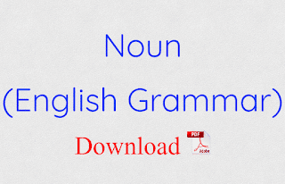 noun english grammar pdf download