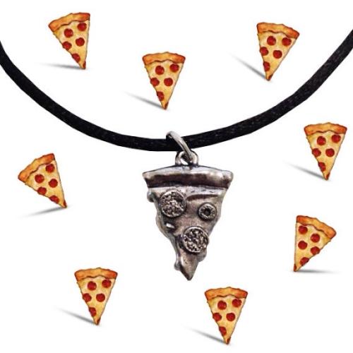 Pizza Choker