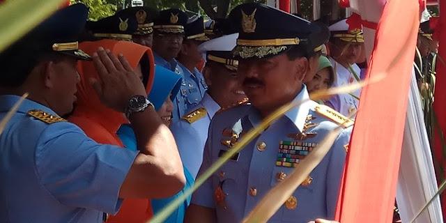 Panglima TNI Marsekal Hadi beberkan ancaman yang berpotensi ganggu keamanan RI