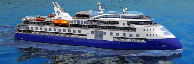 Στο Ναύπλιο θα καταπλεύσει ο Ocean Explorer το 2011