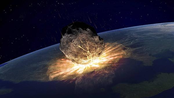 وكالة ناسا NASA | اسرار مثيرة عن نهاية العالم  !