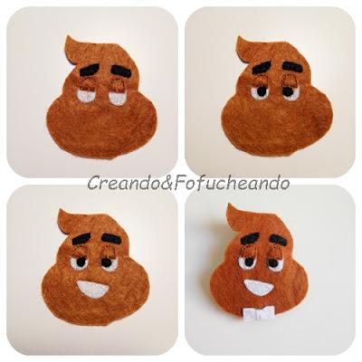 emoji-caca-poops-paso-a-paso-creandoyfofucheando