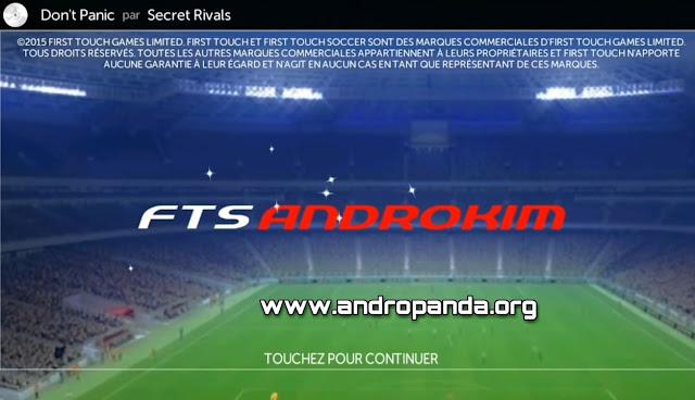 تحميل لعبة FTS 2021 مجانا للاندرويد (آخر الانتقالات)