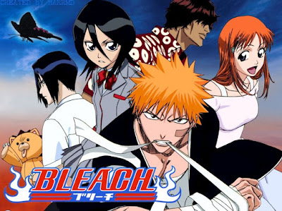 Download Kumpulan Lagu Mp3 Ost Bleach Full Version Lengkap