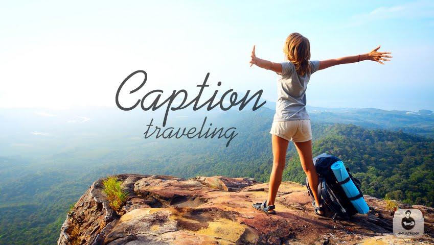 20 Caption Foto Traveling Di Instagram yang Inspiratif