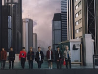 Stray Kids revela un MV teaser