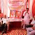 लोक शिक्षण अभियान ट्रस्ट ने गांधी और शास्त्री को किया याद  Lok Shiksha Abhiyan Trust remembers Gandhi and Shastri