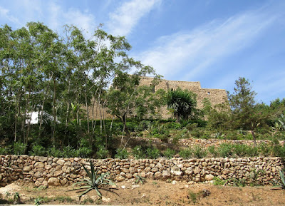 Sant Miquel en Eivissa. Ibiza