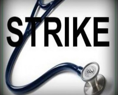 Resident doctors strike continues despite meeting with govt delegation