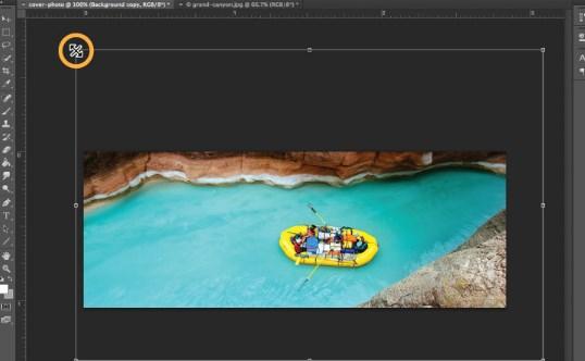 facebook cover photo size converter app