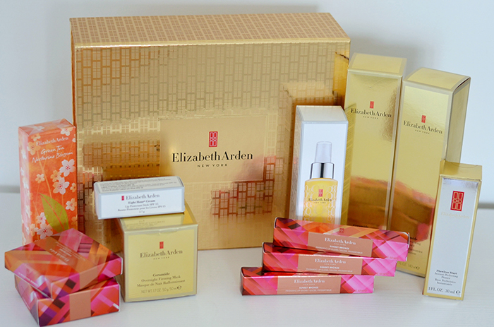 elizabeth arden make up beauty