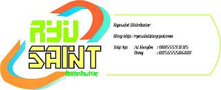 Logo Ryusaint Distributor