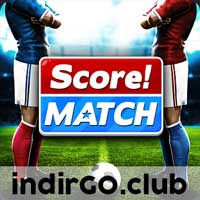 Score! Match APK v1.02 - Android