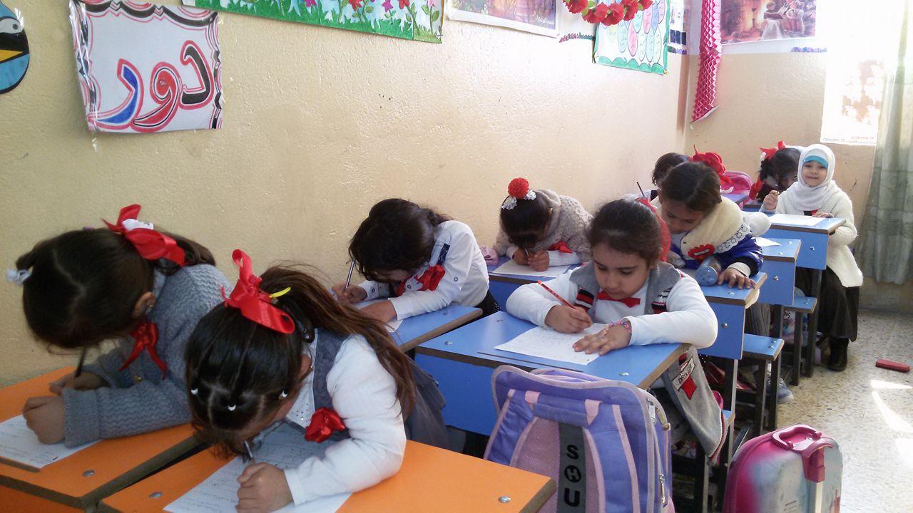 تحميل كتاب الطالب في اللغه العربيه للصف الاول.