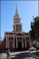 Vicuna, Chile, Elqui, Gabriela Mistral