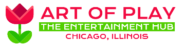 Art Of Play - Chicago