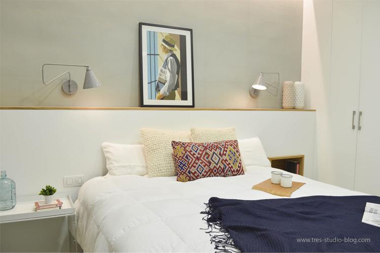 5 complementos para un dormitorio natural