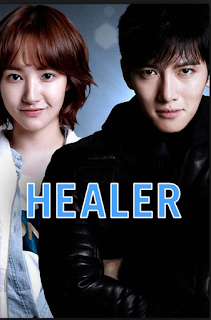 Drama korea tentang hacker healer