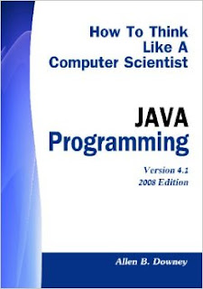 Free books to learn Java Programming
