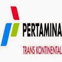 gambar untuk Lowongan Kerja PT Pertamina Trans Kontinental Oktober 2014