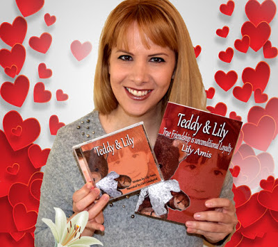 Teddy & Lily Audiobook!