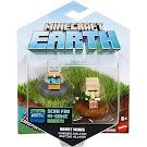 Minecraft Skeleton Minecraft Earth Figure