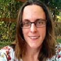 Katie Cunnion, Faculty Librarian