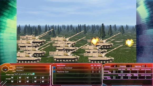 daisenryaku-perfect-4.0-pc-screenshot-www.deca-games.com-3