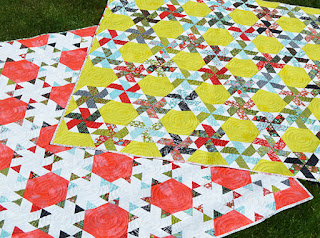 http://www.happyquiltingmelissa.com/2016/07/little-ruby-quilt-along-christmas.html