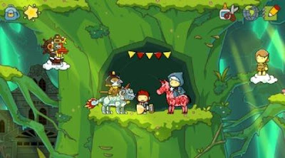 scribblenauts unlimited SKIDROW mediafire download