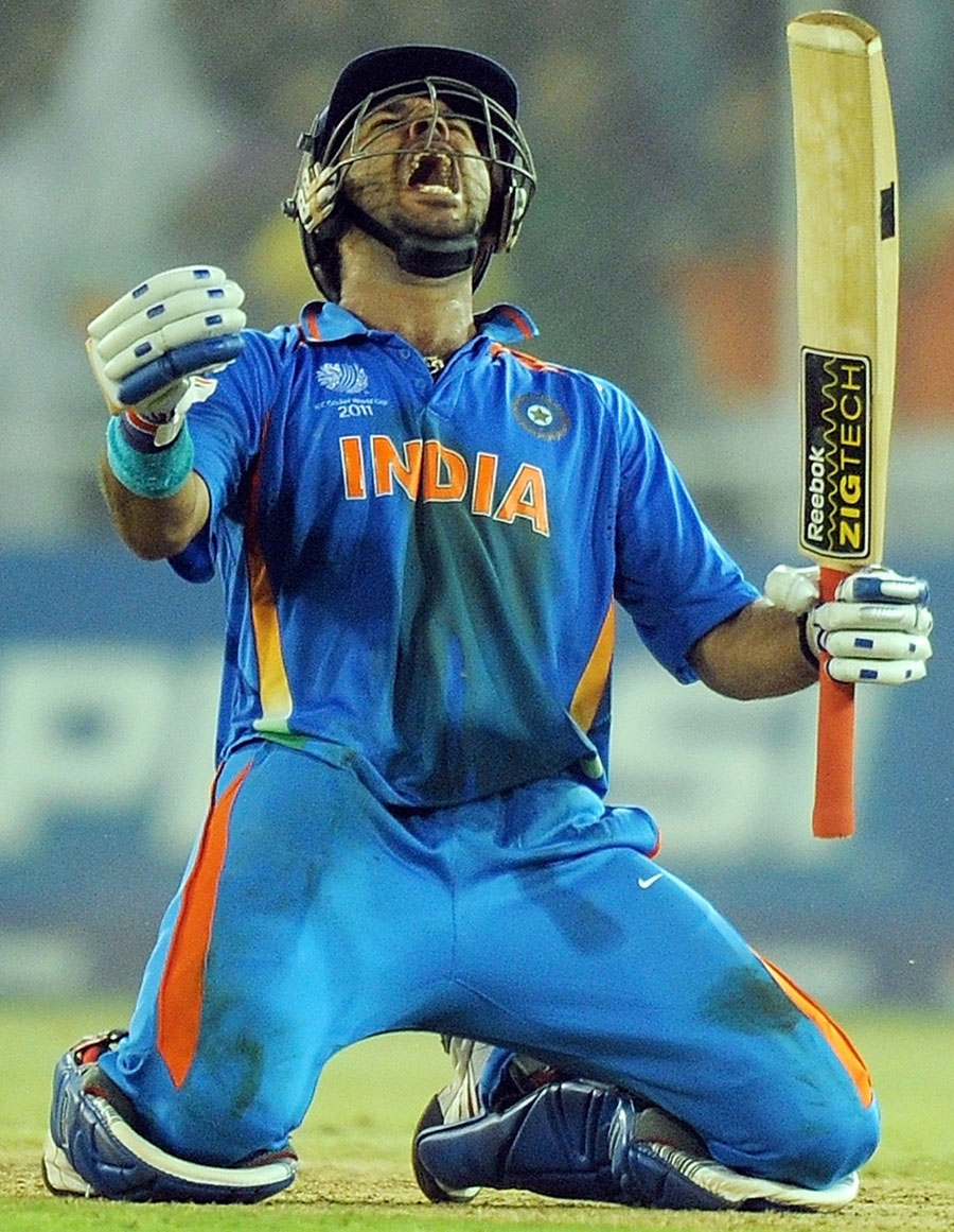 Sports News Online: icc cricket world cup winner 2011
