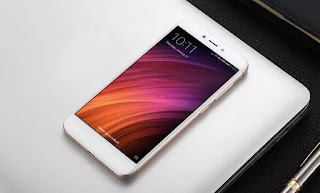 Xiaomi Redmi 4X 4G Smartphone ,1.4GHz,Octa Core, 2GB/16GB specifications & Price