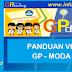 PANDUAN VIDEO CALL GURU PEMBELAJAR MODA DARING