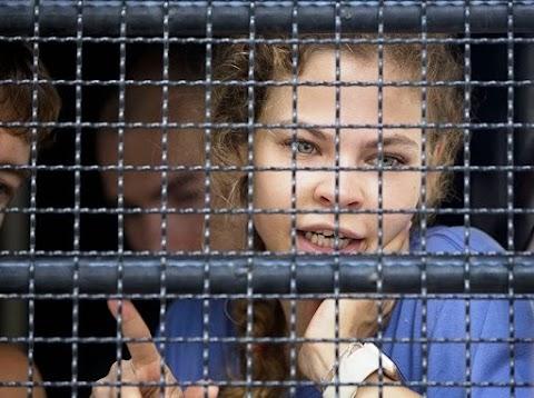 Őrizetbe vették Moszkvában az eszkortnőt, aki bizonyítékokat ígért az amerikai elnökválasztásba való beavatkozásról