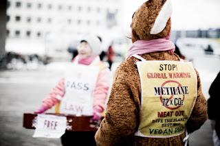 Bahaya dari metana