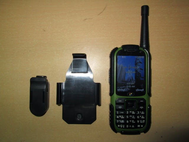 hape outdoor BRAVO (GSM+CDMA)